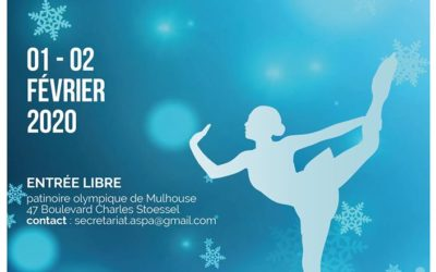 Tournoi de France, Mulhouse, 01 & 02 février 2020