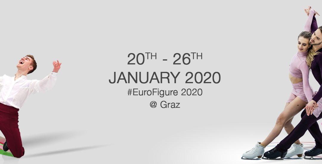 Suivez en Live les championnats d'Europe de Patinage