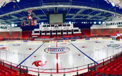 Royaume des Glaces du Coliseum – 19 janvier 2020