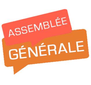 Assemblée Générale du Club – jeudi 17 septembre 2020