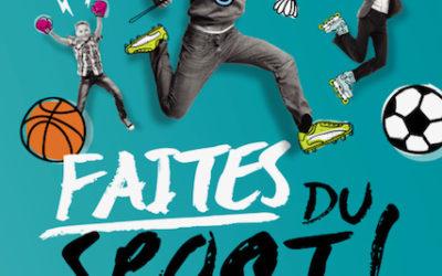 """""""FAITES DU SPORT"""""""
